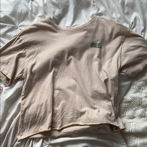 M O'Neil shirt